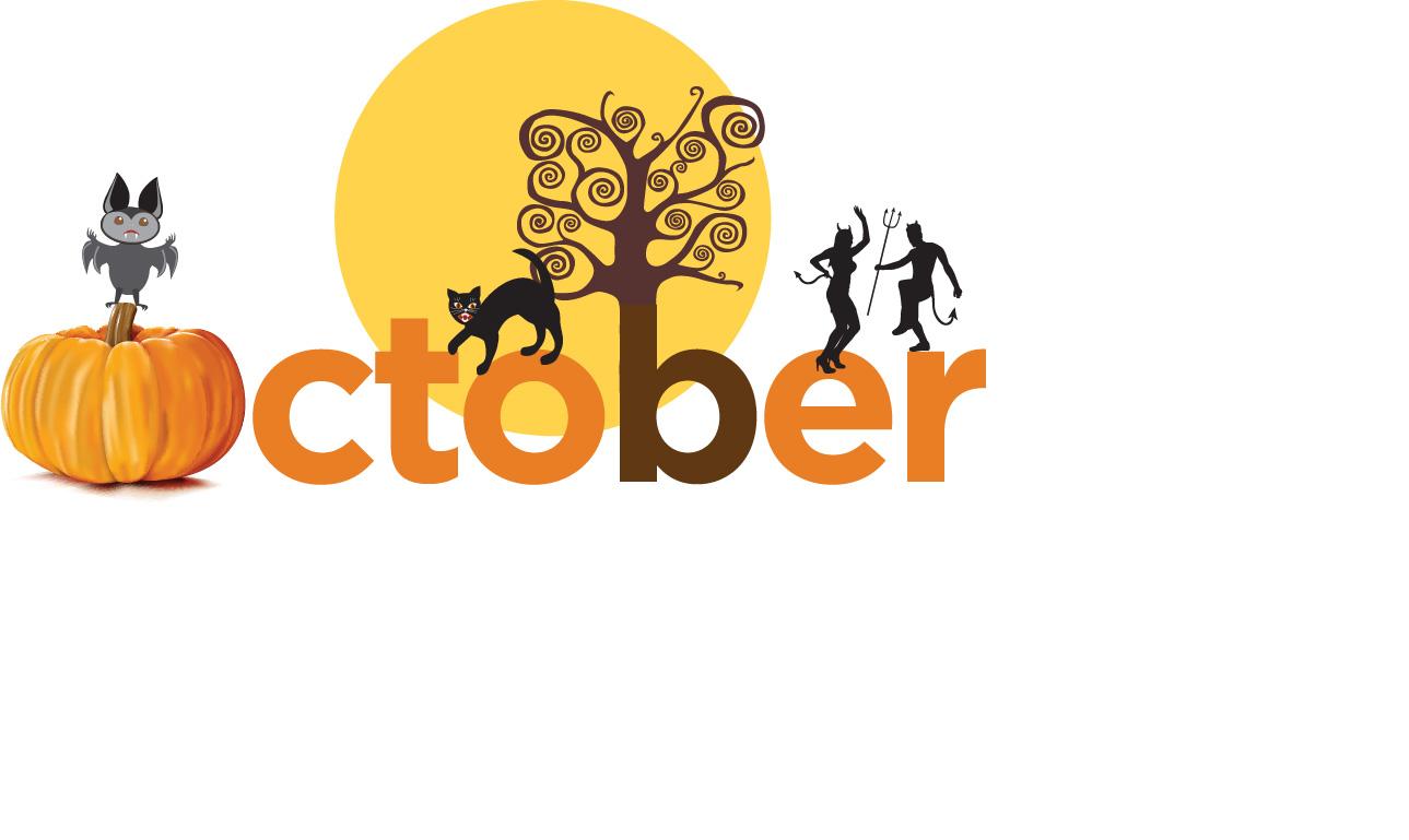 1289x769 October Is The Month Of Pumpkin! Preferred Plumbing's Blog