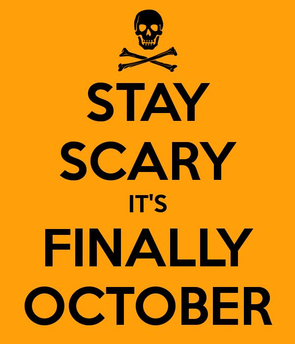 600x700 Stephanie Faris Scary October The Gray Man