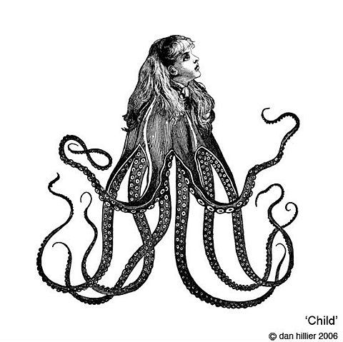 480x479 60 Best Octopus Images Octopus, Ariel And Gig Poster