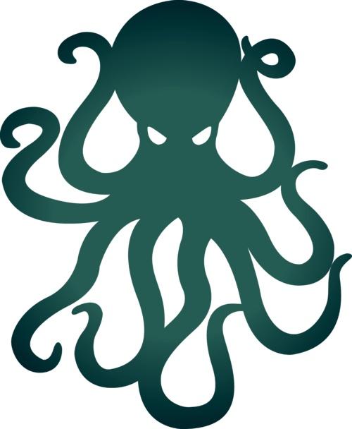500x608 82 Best Octopus Images Squidbillies, Octopus