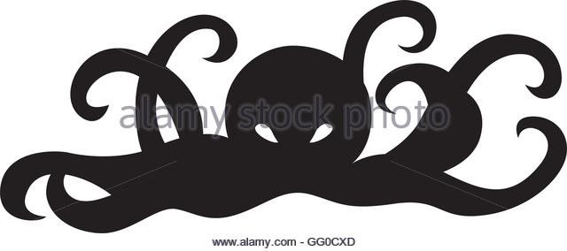 640x284 Octopus Shape Stock Photos Amp Octopus Shape Stock Images