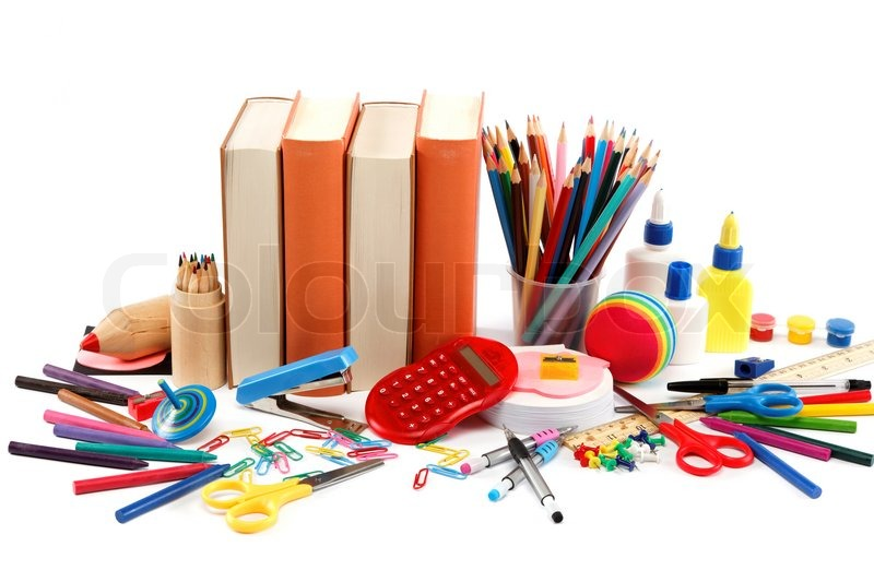 800x533 Office Clipart Office Supply