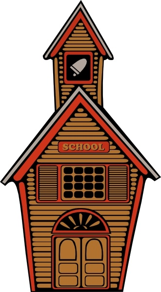 330x598 School (Country) Clip Art Free Vector In Open Office Drawing Svg