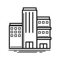 Office Building Images Clipart