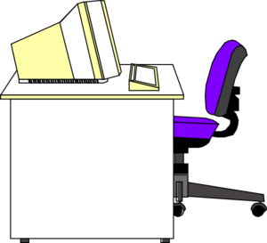 300x273 Office Clip Art Thank You Free Clipart Images
