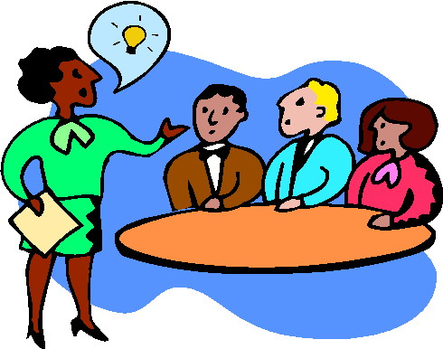 490x386 Office Meeting Clip Art Free Vector For Free Download About