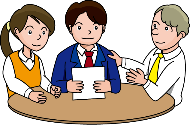 633x419 Office Meeting Clipart