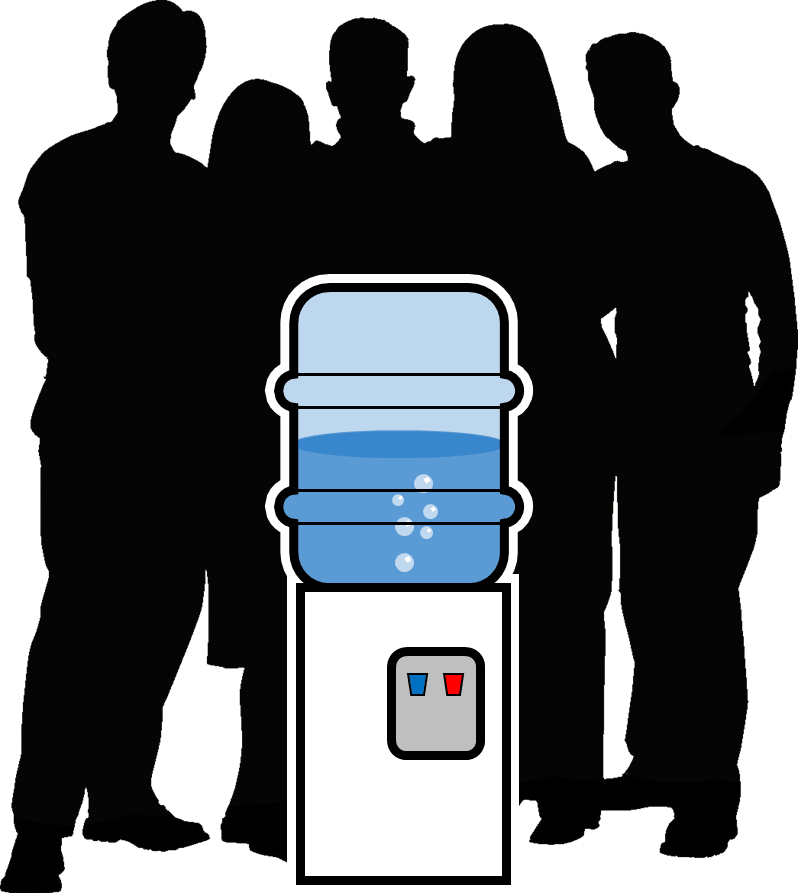 798x893 Water Cooler Meeting