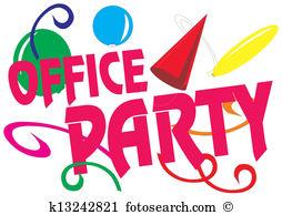 254x194 Confetti Clipart Office Party
