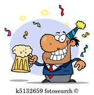 192x194 Holiday Office Party Clip Art Royalty Free. 1,306 Holiday Office