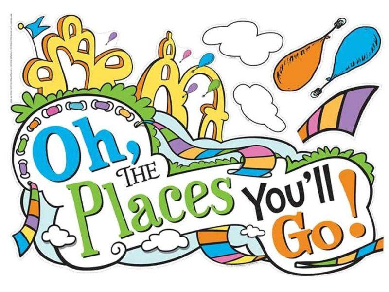 800x600 Plush Design Oh The Places You Ll Go Clipart Il Clipartme