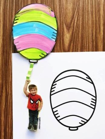 347x456 Seuss Door With Free Balloon