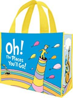 240x320 Dr. Seuss Happy Graduation Gift Set Oh The Places You