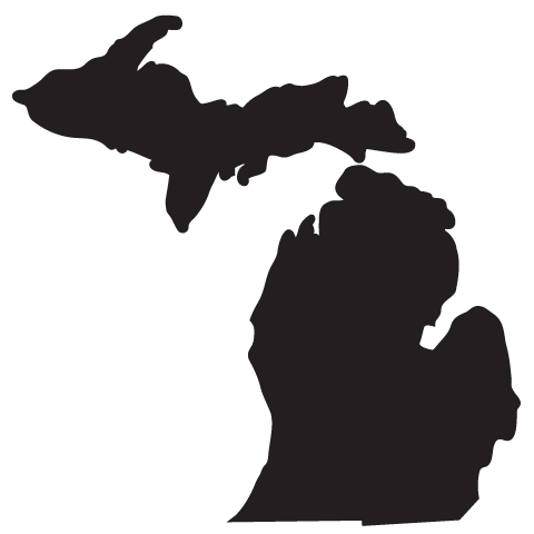 480x480 Ohio State Michigan Clipart