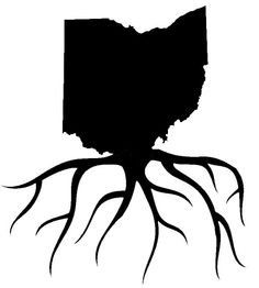 236x262 State Outline Tattoo