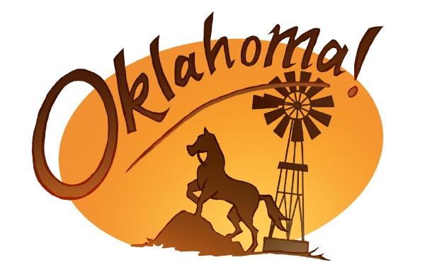 600x384 Musical Clipart Oklahoma