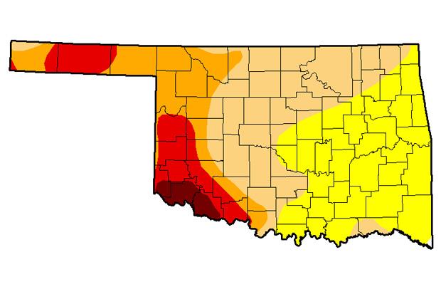 620x413 Oklahoma Drought Clip Art Cliparts