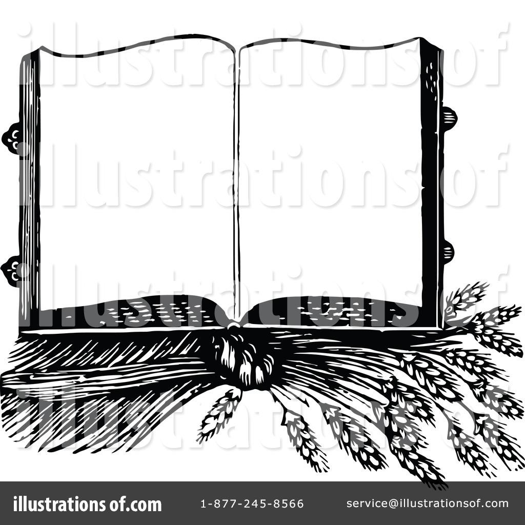 1024x1024 Cook Book Clipart