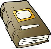 170x164 Old Book Clip Art