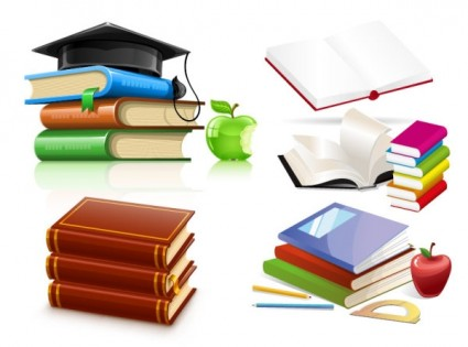 425x315 Old Book Clip Art Free Vectors Ui Download