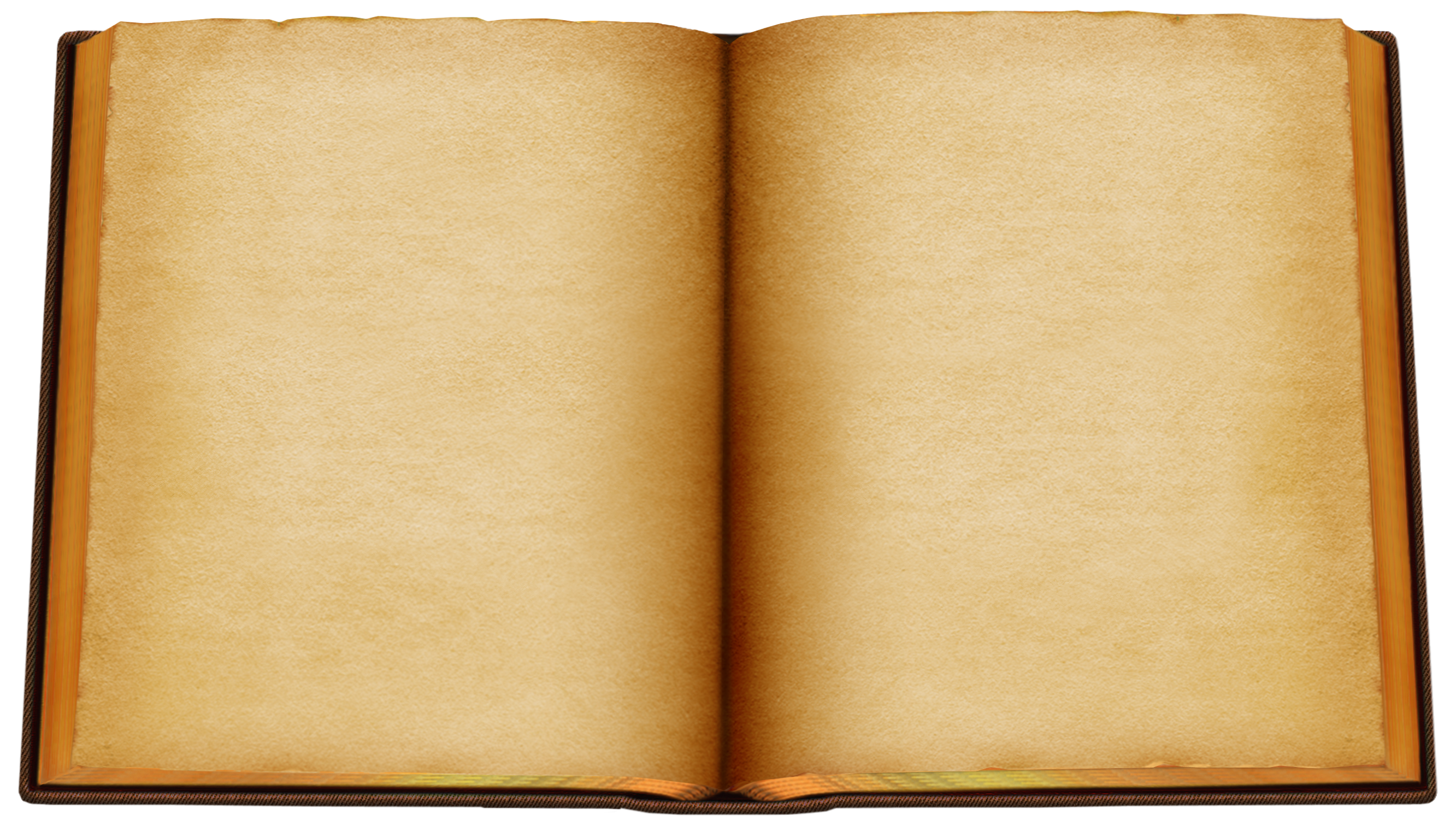 2665x1512 Old Open Book Png Clipart