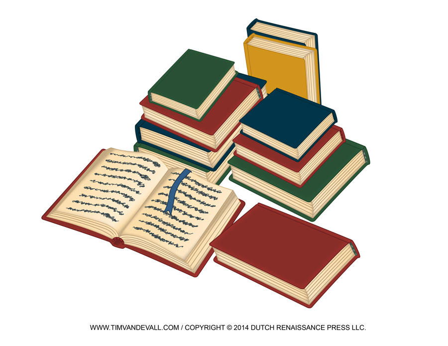 900x695 Tall Stack Of Books Clip Art Dfiles