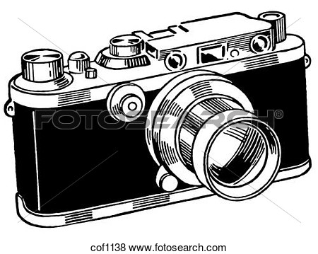 450x359 Graphics For Retro Camera Clip Art Graphics