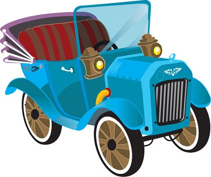 420x352 Free Vector Old Car Free Vector Graphics All Free Web