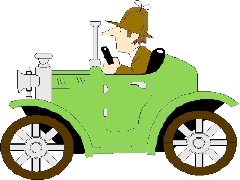 800x600 Funny Cars Clipart