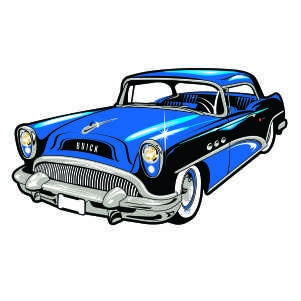 301x301 Classic Cars Cliparts 191575