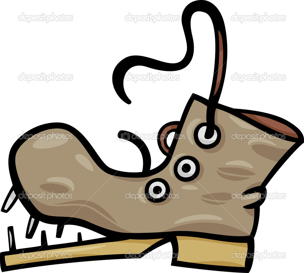 1024x919 Old Shoes Clipart