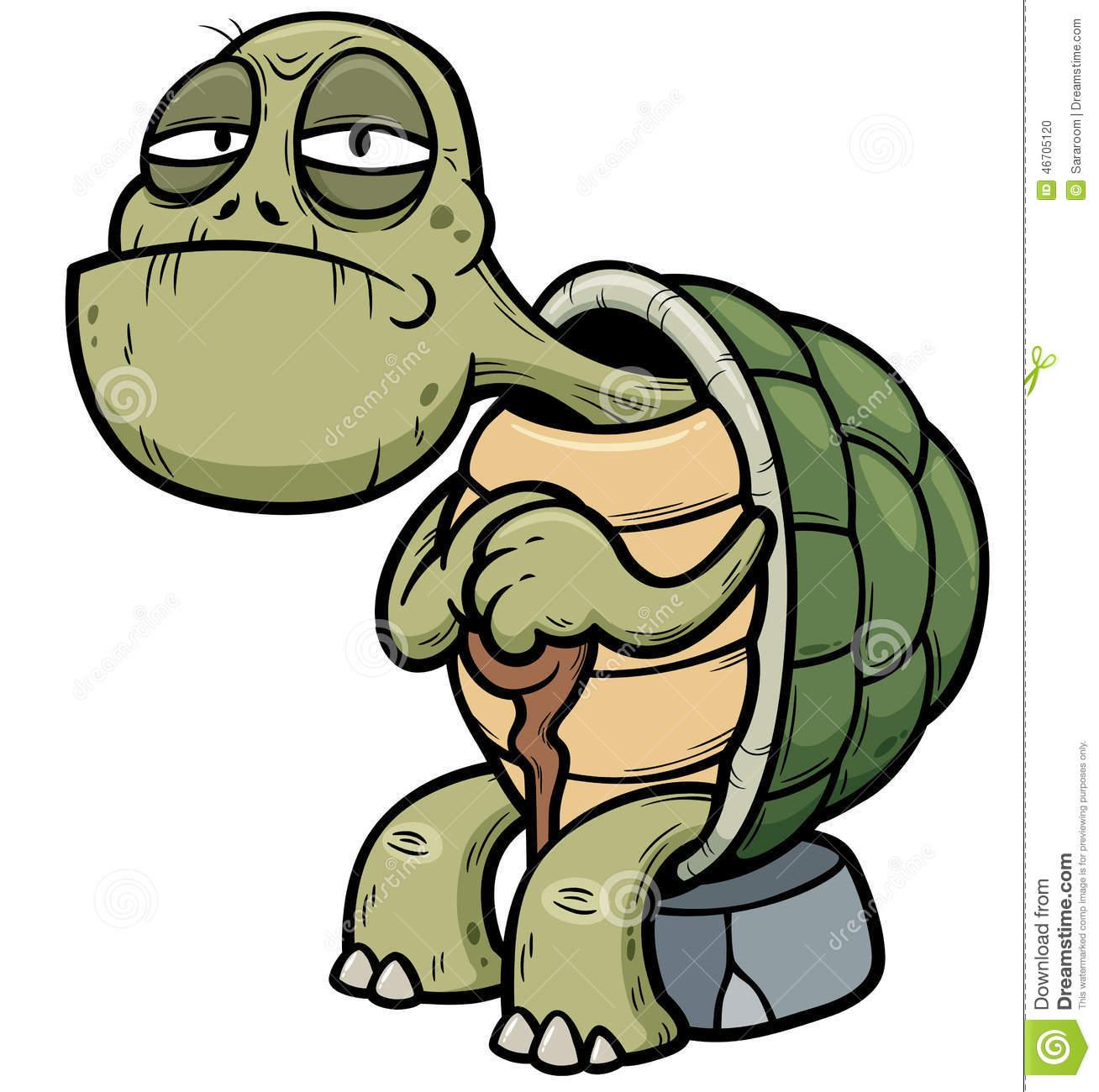 1308x1300 Turtle Clip Art