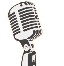 221x228 Vintage Microphone Clip Art Cliparts