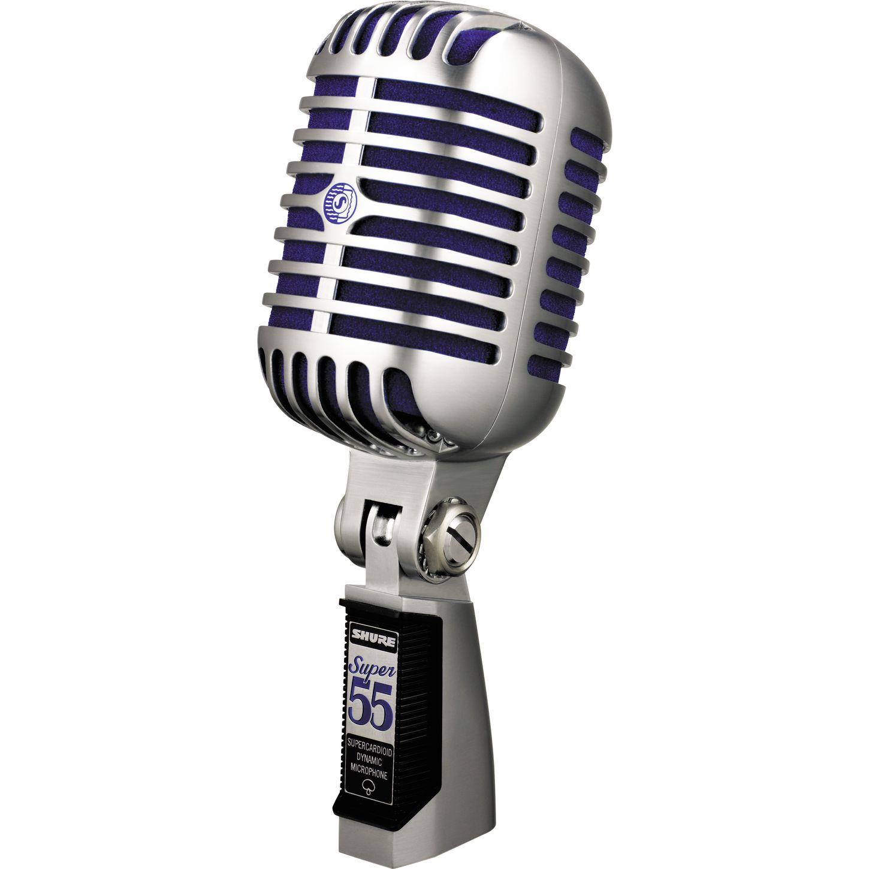 1450x1450 Vintage Microphone Clipart