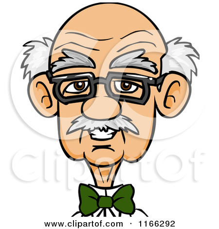 450x470 Old Man Cartoon Clipart