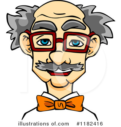 400x420 Old Man Clipart