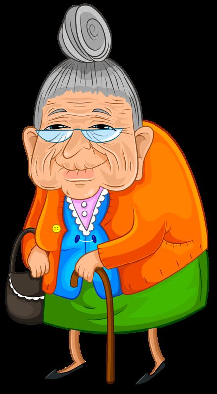 441x800 Humor.quenalbertini Personnages Vivir La Vejez Con Felicidad