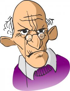 231x300 Old Men Clip Art Download
