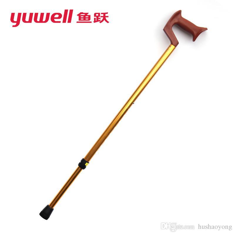 800x800 Yuwell Crutch Walking Stick Yu820 Walking Canes Old Man Walkers