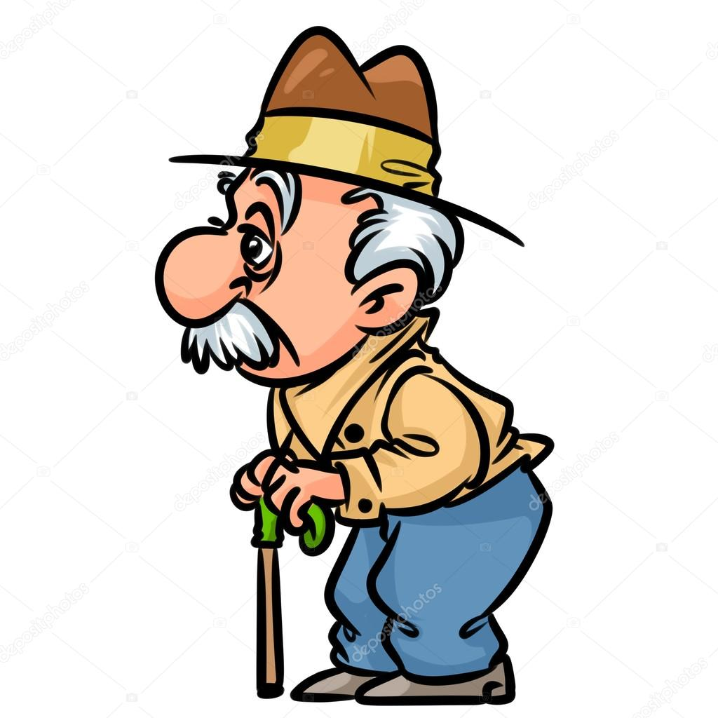 1024x1024 Old Man Cartoon Stock Photos, Royalty Free Old Man Cartoon Images