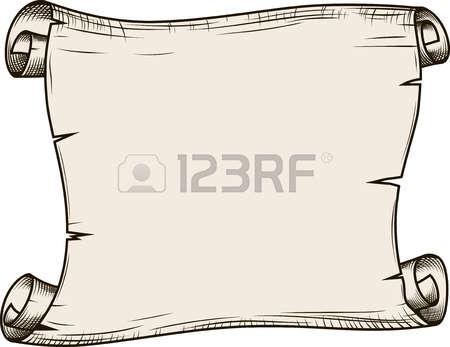 450x347 Parchment Clip Art Clipart Collection