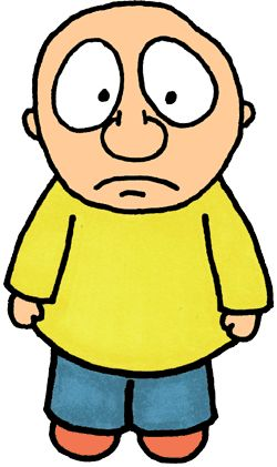 250x421 Old Clipart Short Person