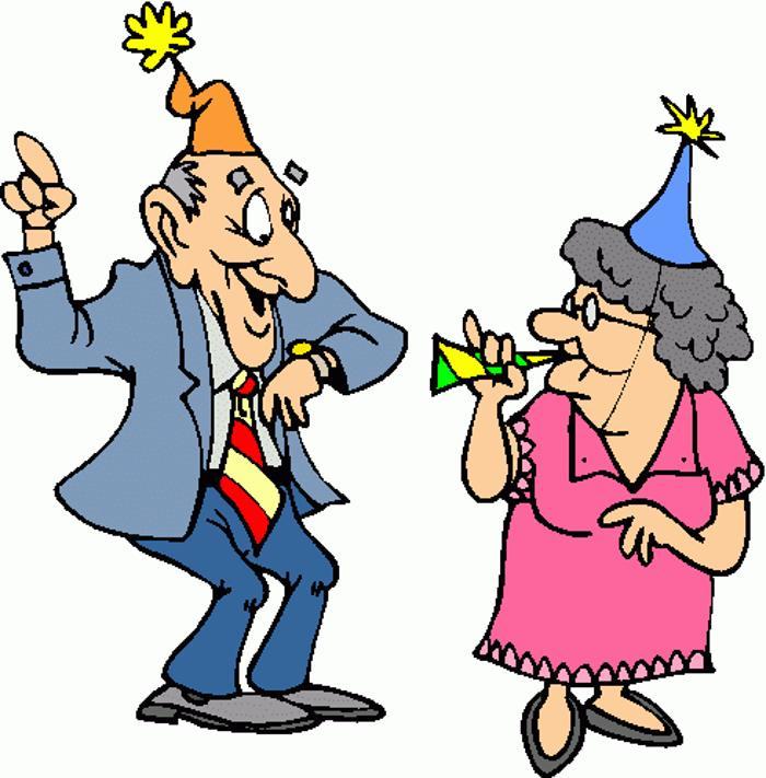 700x711 Clip Art Birthday Party Clipart
