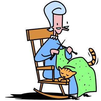 325x325 Image Of Old People Clip Art