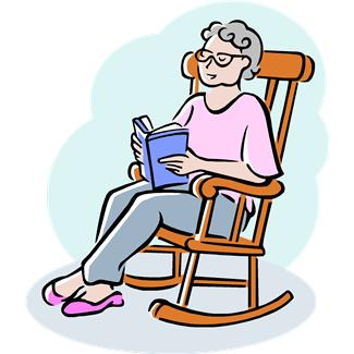 325x325 Old Clipart Retired Person