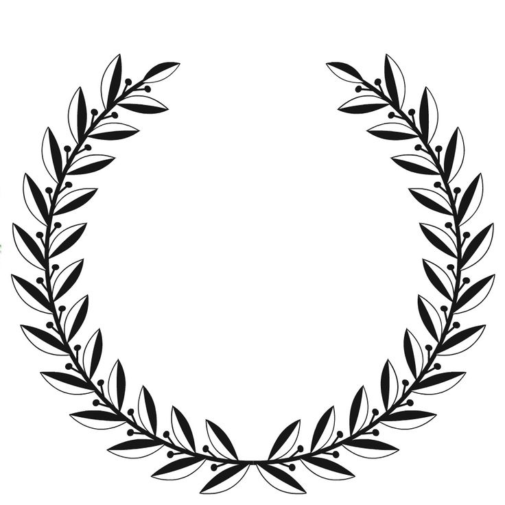 736x736 The Best Laurel Wreath Ideas Wreath Tattoo