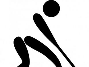 310x233 Olympic Rings Clip Art Free Vectors Ui Download