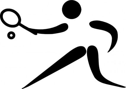 425x303 Olympic Sports Clip Art Download