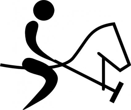 425x357 Olympic Symbol Clip Art