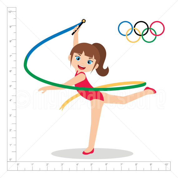 570x570 Clipart Summer Olympics Clipart Rio 2016 Olympic Games